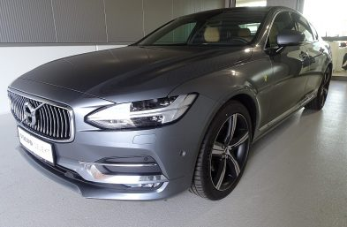 Volvo S90 D4 AWD Inscription Geartronic bei Grünzweig Automobil GmbH in