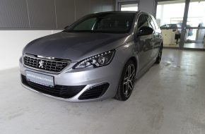 Peugeot 308 SW 1,6 e-THP 205 GT S&S bei Grünzweig Automobil GmbH in