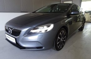 Volvo V40 D3 Edition Geartronic bei Grünzweig Automobil GmbH in