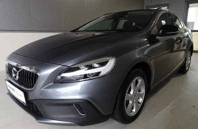 Volvo V40 Cross Country D2 Cross Country bei Grünzweig Automobil GmbH in