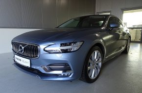Volvo S90 D4 Geartronic Inscription bei Grünzweig Automobil GmbH in