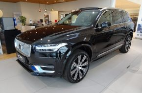 Volvo XC90 T8 Twin Engine PHEV Inscription bei Grünzweig Automobil GmbH in