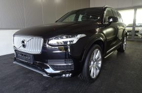 Volvo XC90 D5 AWD Inscription bei Grünzweig Automobil GmbH in