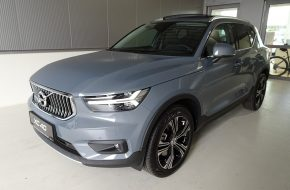 Volvo XC40 D4 Inscription AWD Geartronic bei Grünzweig Automobil GmbH in