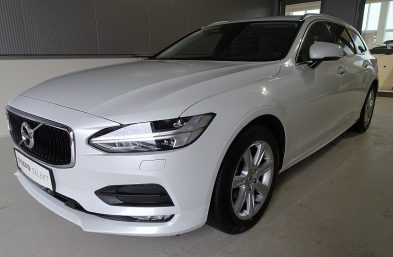 Volvo V90 D4 Momentum Geartronic bei Grünzweig Automobil GmbH in