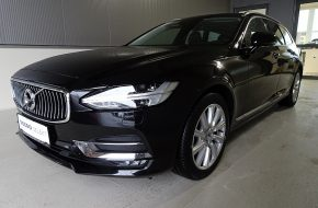 Volvo V90 T5 Inscription Geartronic bei Grünzweig Automobil GmbH in