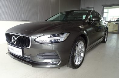 Volvo S90 D4 Geartronic Momentum Pro bei Grünzweig Automobil GmbH in