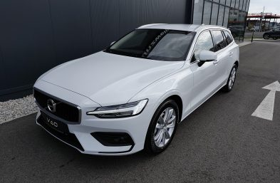 Volvo V60 D3 Momentum Pro Geartronic bei Grünzweig Automobil GmbH in