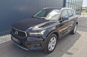 Volvo XC40 D3 Momentum Pro AWD Geartronic bei Grünzweig Automobil GmbH in