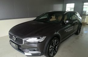 Volvo V90 Cross Country Pro B5 AWD Geartronic bei Grünzweig Automobil GmbH in