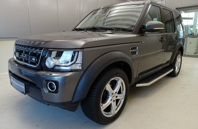 Land Rover Discovery 4 3,0 TDV6 S Aut. bei Grünzweig Automobil GmbH in